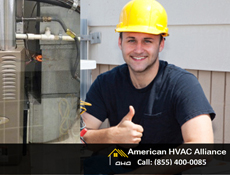 HVAC Contractors Pasadena